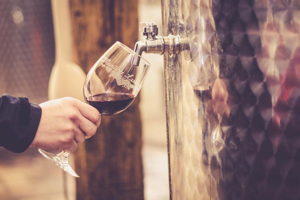 wino lubuskie